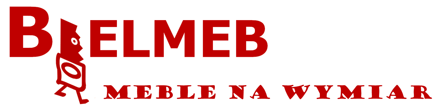 Meble na wymiar  BIELMEB
